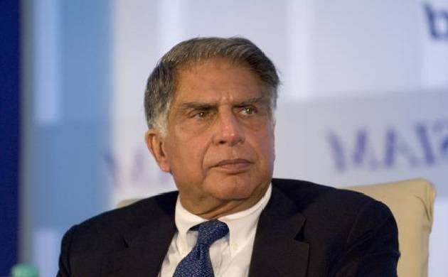 Tata group Chairman Emeritus Ratan Tata