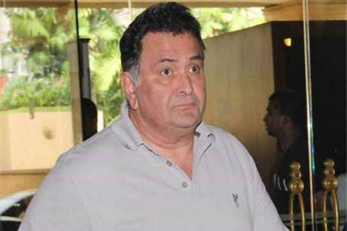 Rishi Kapoor is back on Twitter, says he missed all the fun