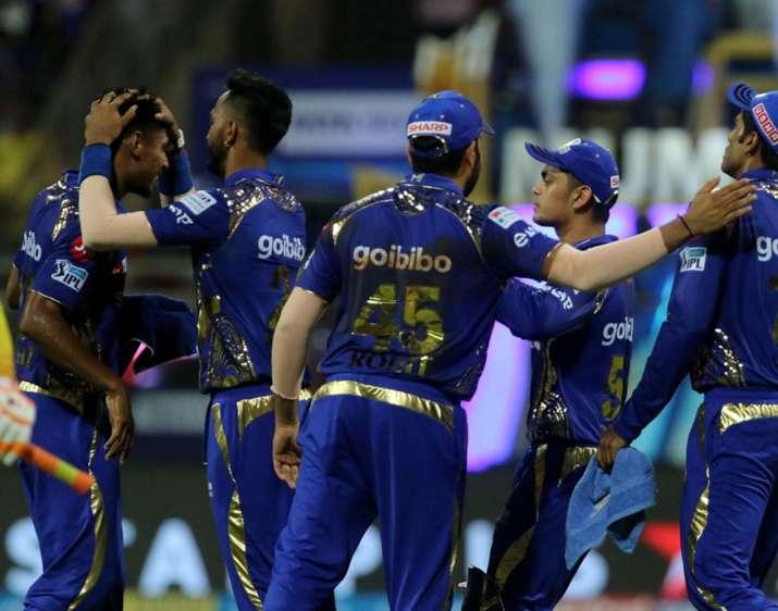 Highlights, IPL 2018, Match 14: Mumbai Indians beat Royal