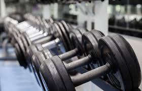 India Tv - Weight Training