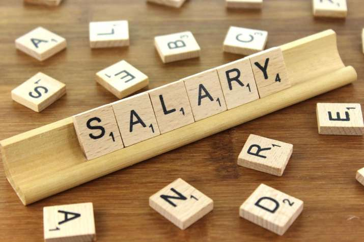 Salary package of LGs has been hiked three times of what