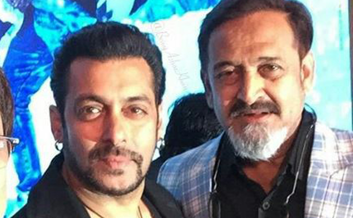 Filmmaker Mahesh Manjrekar wants Salman Khan to promote