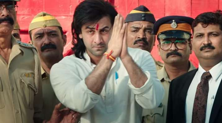 Ranbir Kapoor on Sanju: Hardest thing was to give