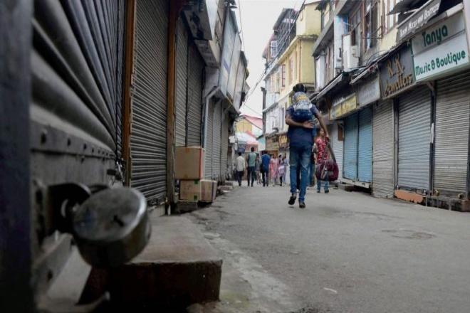 Delhi sealing - File Photo