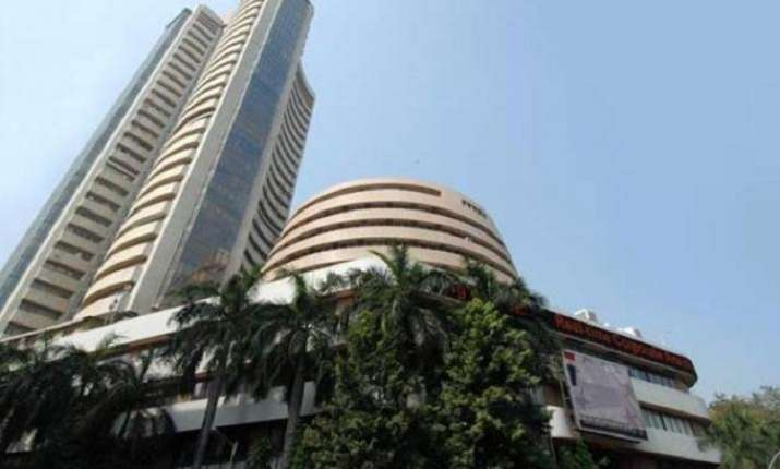 Sensex drops over 350 points as US, China reignite trade