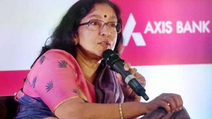 Axis Bank board agrees to curtail Shikha Sharma's tenure as