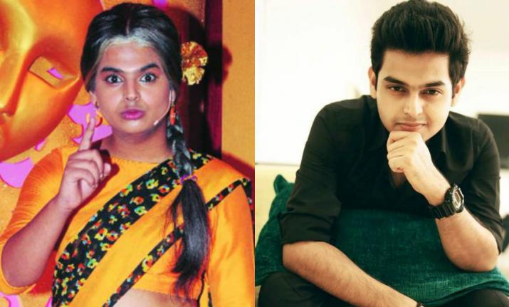 Comedian Sidharth Sagar looking for work