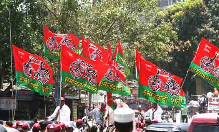 Samajwadi Party demands President's Rule in UP