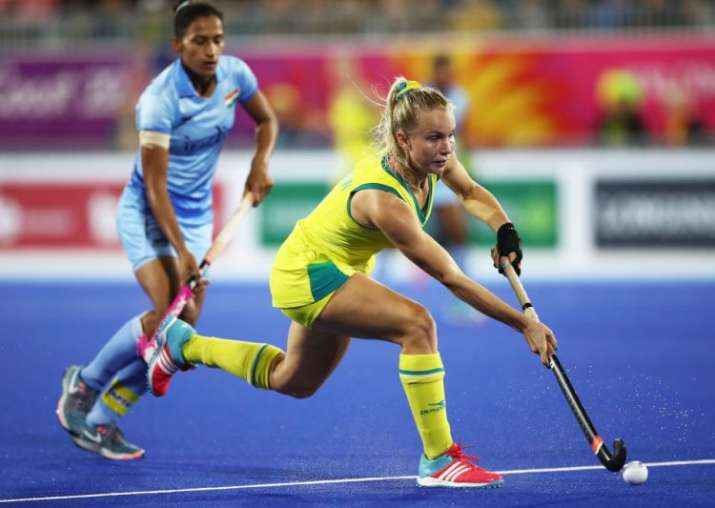 Commonwealth Games: Indian women's hockey team loses to
