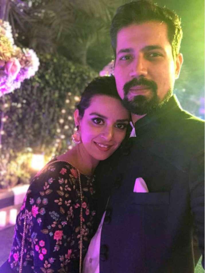 India Tv - Sumeet Vyas and Ekta Kaul
