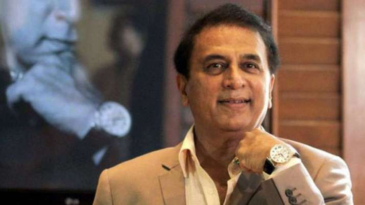 India Tv - Sunil Gavaskar has been recommended for the Dhyan Chand award