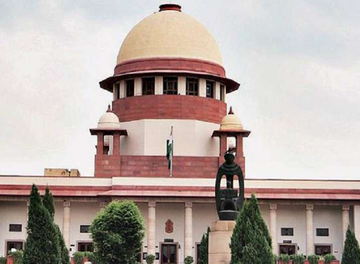 Govt files review petition against Supreme Court ruling on
