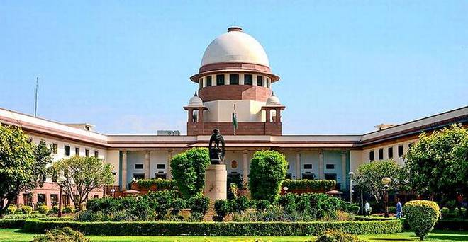 SC orders HRD ministry to prepare guidelines for protection