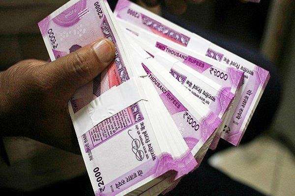At Rs 9.95 lakh crore, direct tax collection exceeds target