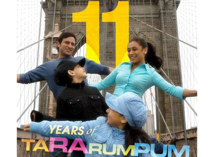 India Tv - 11 years of Ta Ra Rum Pum: 5 Lessons we learned from this Family drama
