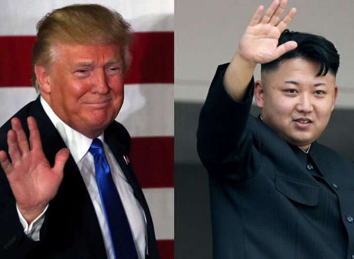 United States and North Korea hold secret, direct talks to
