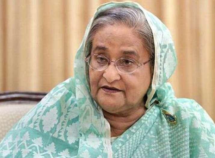Prime Minister Hasina has suggested abolishing the quota