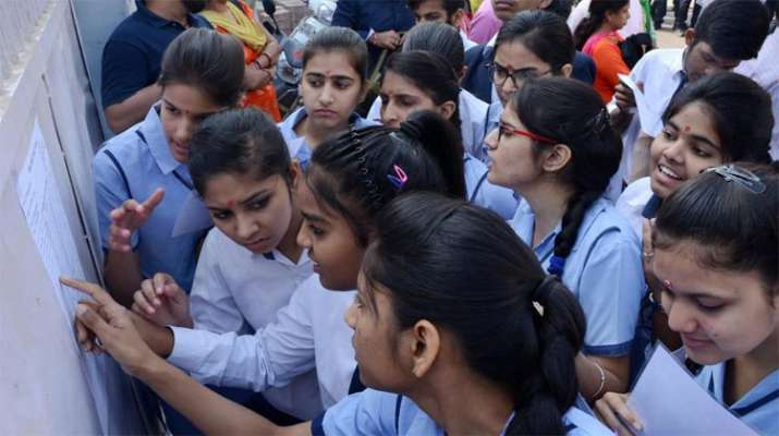 UP Board Class 12 Results to be declared on April 29, 2018.