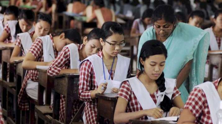 UP Board Class 10 Results likely to be announced on April