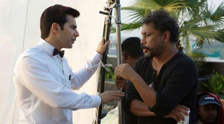There was something pure aboutVarunDhawan, says October