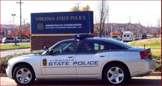 Virginia Police