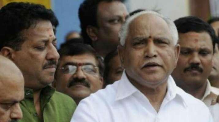Karnataka Elections 2018: 'Modi wave' to land BJP absolute