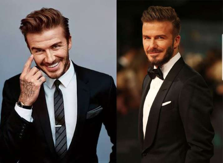 India Tv - Birthday Special: David Beckham is as good on Style as he is on Football