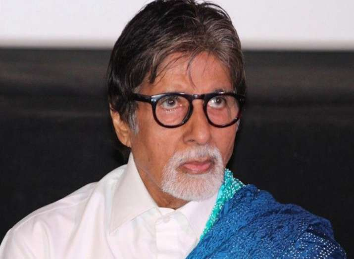 Amitabh Bachchan questions western practice of celebrating