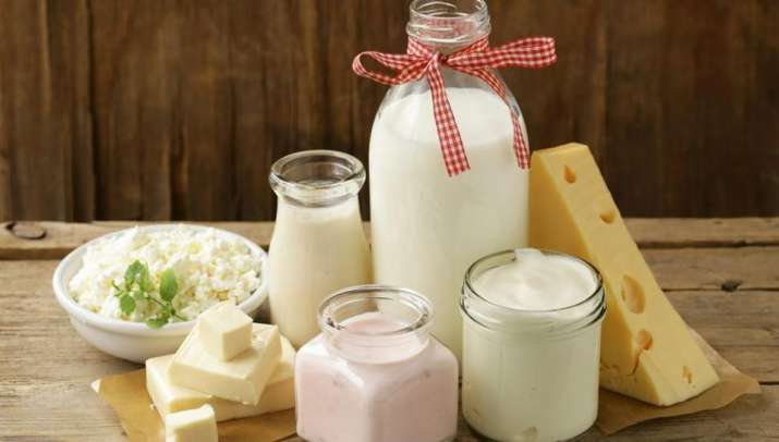 Milk, dairy products not responsible for childhood obesity: Study | Food  News – India TV
