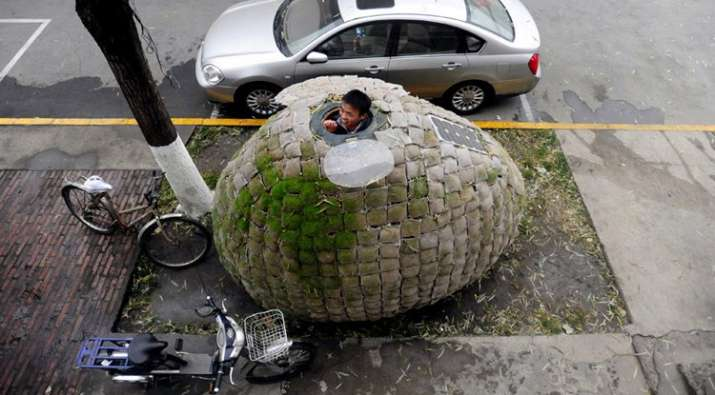 India Tv - World's top 6 most unusual houses that will make you go OMG!