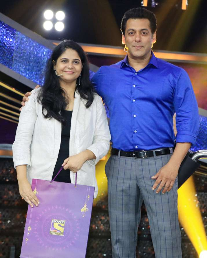 India Tv - Salman Khan starts shooting for Dus Ka Dum season 3.