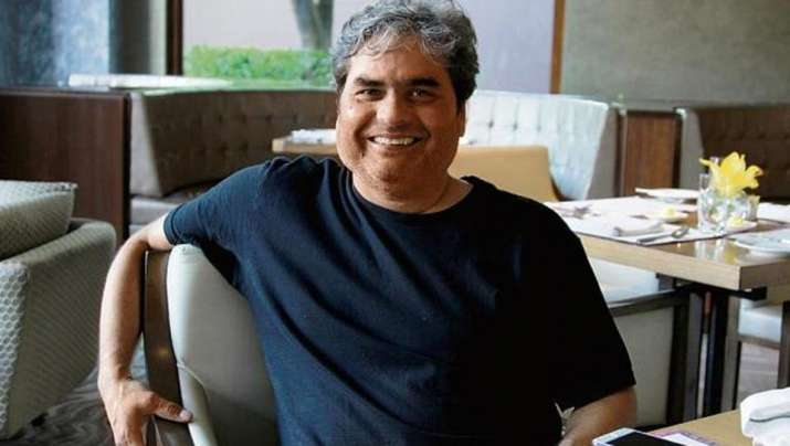 Vishal Bhardwaj: Fell in love with Shakespeare accidentally
