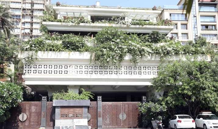 India Tv - Sonam Kapoor's wedding venue