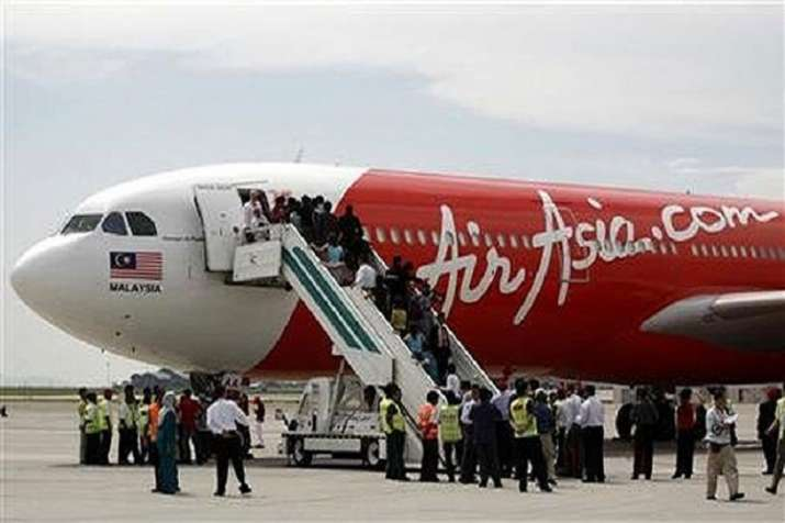 India Tv - AirAsia India is offering domestic flight tickets at a starting price of Rs. 1,599.