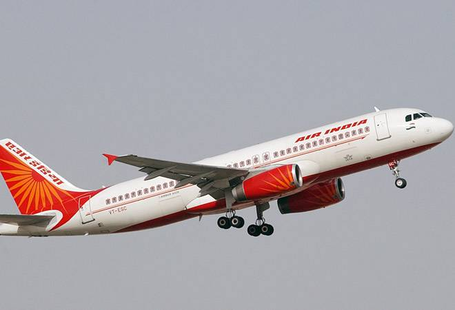 Air India air hostess accuses senior executive of sexual