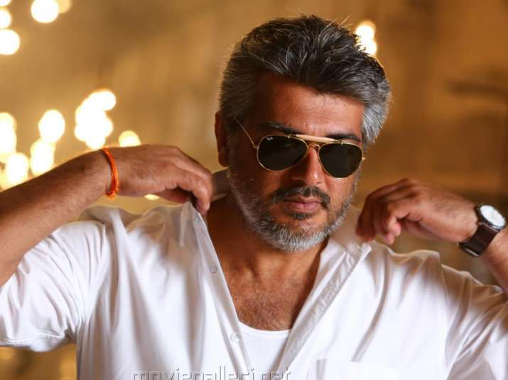 Happy birthday Ajith Kumar: 5 amazing performances of Thala