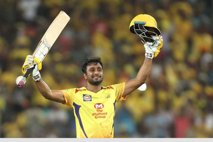 India Tv - Ambati Rayudu (Chennai Super Kings)