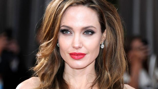 Angelina Jolie makes epic Instagram debut, see picture
