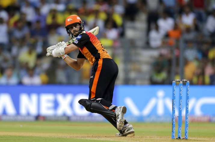 India Tv - Kane Williamson has led from the front this season
