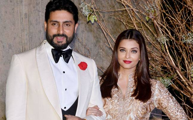 Why Aishwarya Rai Bachchan Is Not Following Husband Abhishek Bachchan On Instagram Celebrities News India Tv