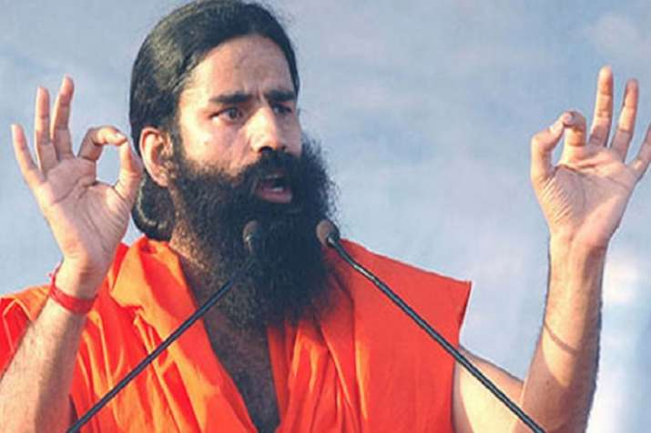 Giving a befitting replyto Sharif, Baba Ramdev said the