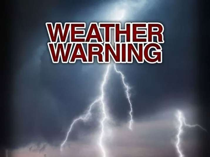 India Tv - Weather alert: NDMA's list of do's and don'ts before, during and after thunderstorm, dust storm or squalls