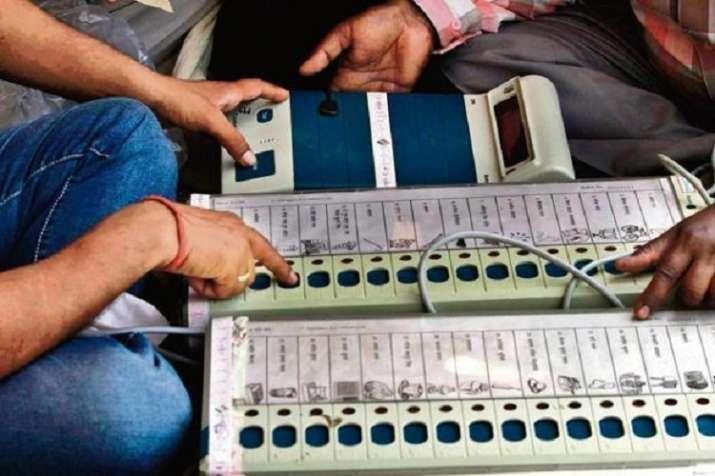 The Bhandara-Gondiya seat fell vacant after BJP's Nana