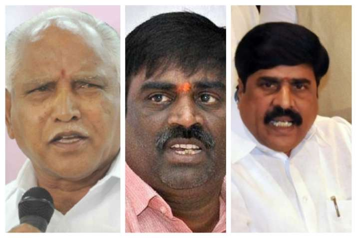 India Tv - BJP's key candidates