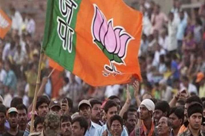BJP is all set to form its government in the Karnataka