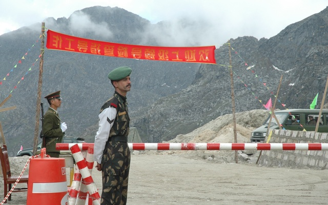 India, China militaries to set up hotline after