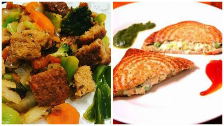 5 Desi Breakfast Recipes That Are Super Healthy And Easy To