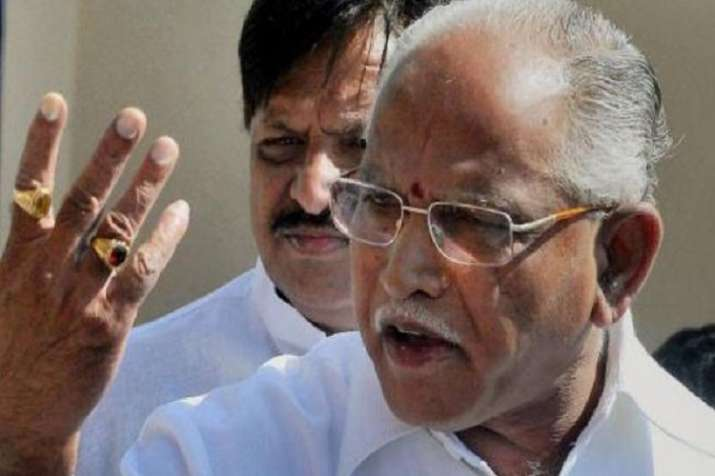 The latest exist adds to Yeddyurappa's list of
