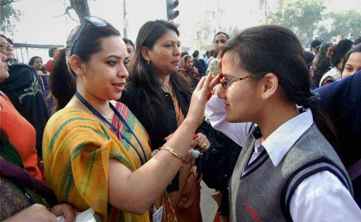CBSE Board Results 2018 Date declared