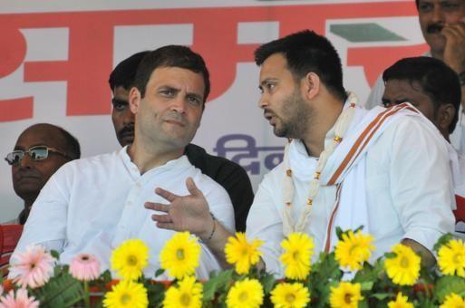 Congress, RJD to stake claim in Goa, Bihar, Manipur,